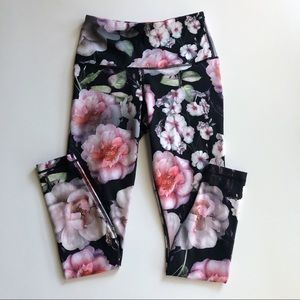PLAYGROUND Legging Windsong Floral XS